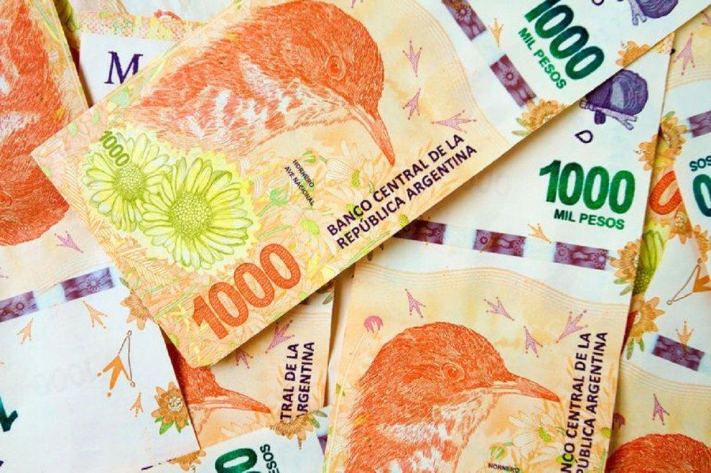 El FMI mejoró las proyecciones de crecimiento económico para Argentina