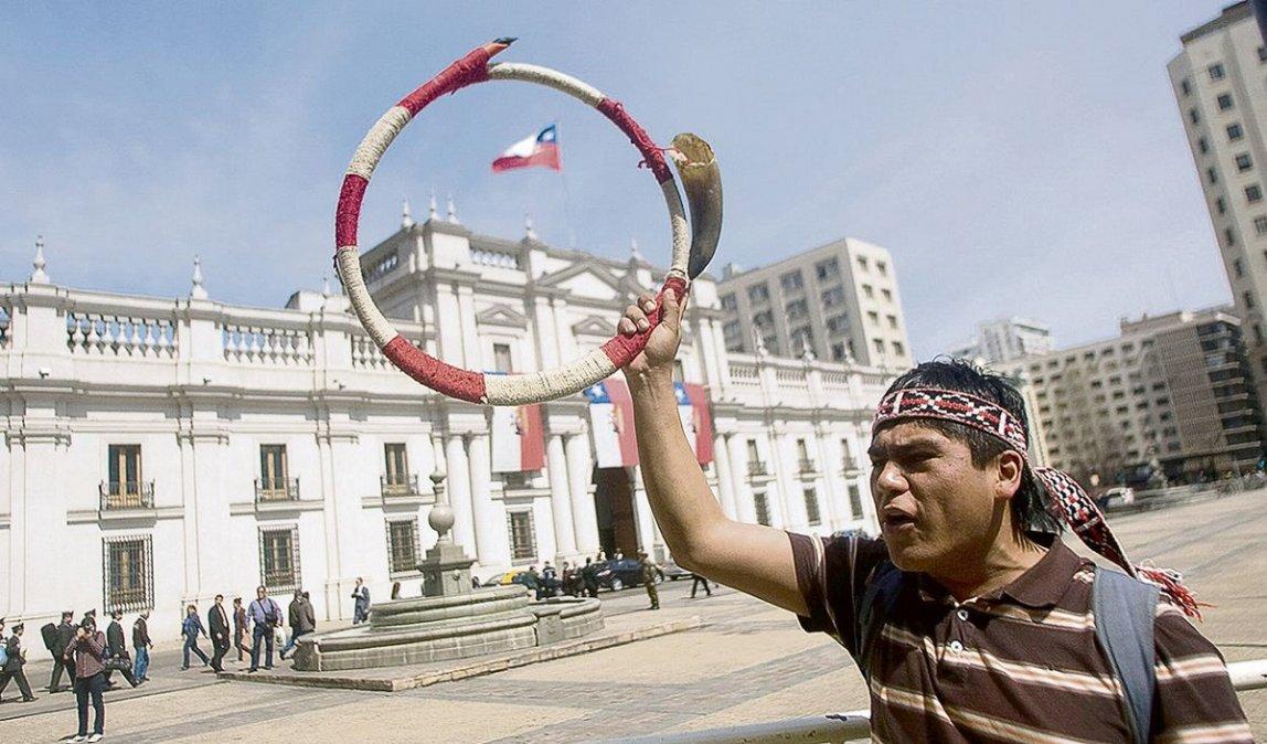 Sebastián Piñera decretó estado de emergencia por violencia en la zona de conflicto mapuche