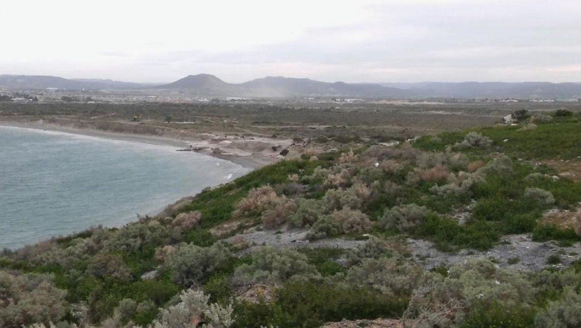 Desbaratan dos nuevas usurpaciones en Caleta Córdova