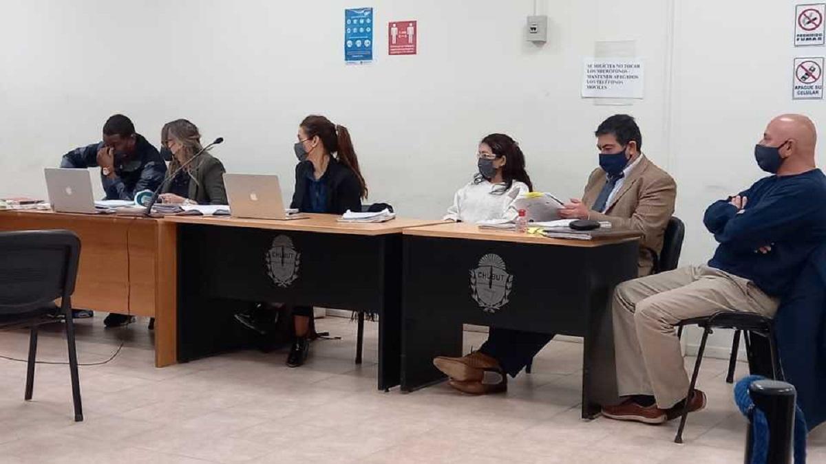 El martes 19 continuará el debate contra el excomisario Omar Alejandro Pulley.