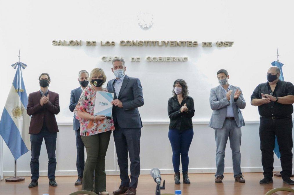 Aporte de $22 millones para el regreso de las Fiestas Populares en Chubut.