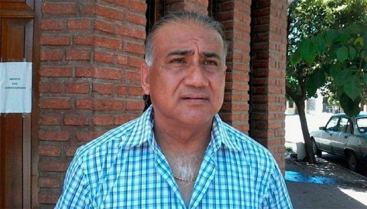Importante secuestro al jefe comunal de Salvador Mazza