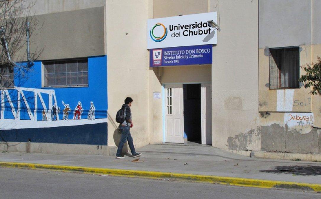 La Universidad del Chubut proyecta expandir su oferta en el sur provincial para el 2022. Imagen ilustrativa.