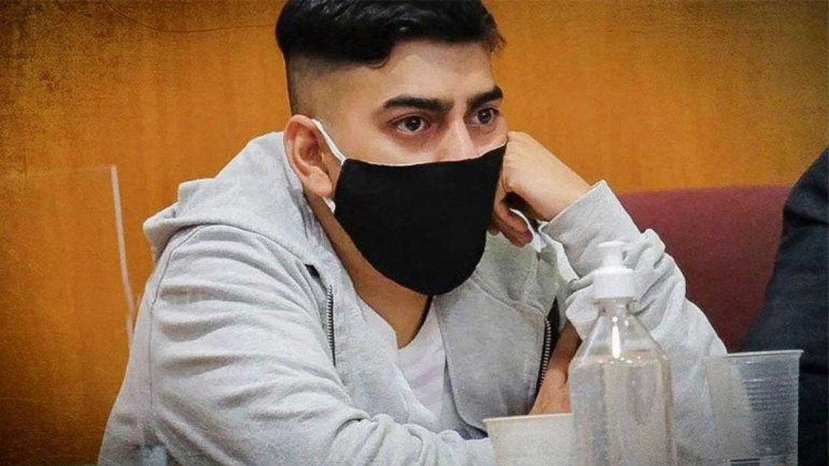 Marco Lautaro Teruelafronta un juicio por dos cargos de abuso.