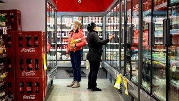Si no se congelan los precios, Nación aplicará la ley de abastecimiento