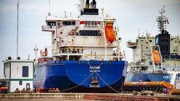 Un marinero mató a balazos al capitán y el primer oficial en alta mar