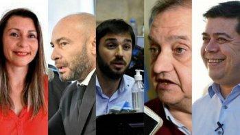 Los candidatos a Senador debaten esta tarde en la UNPSJB