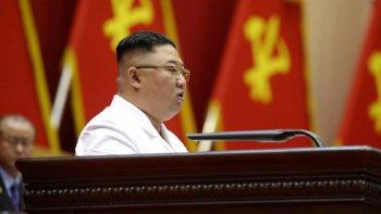 Corea del Norte pidió a la población comer menos hasta el 2025